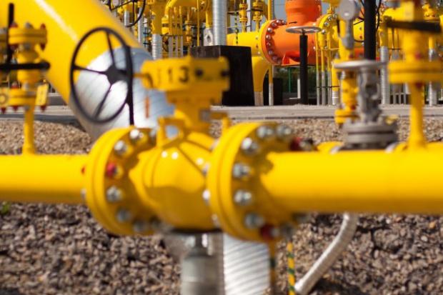 Ukraina w magazynach ma już 13 mld m3 gazu