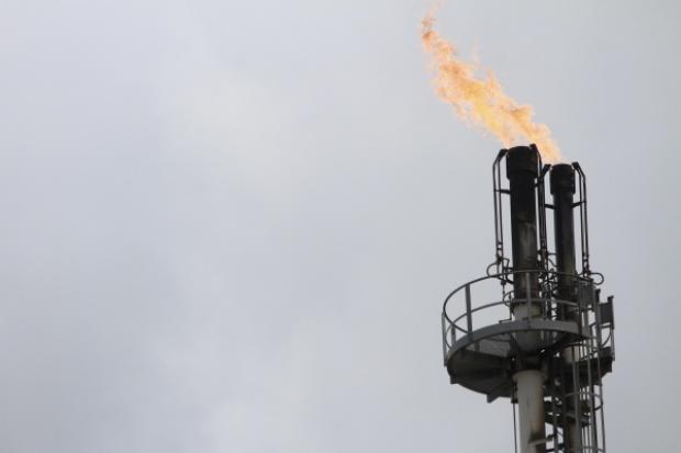 Ukraina uciekła Rosji spod gazowego topora