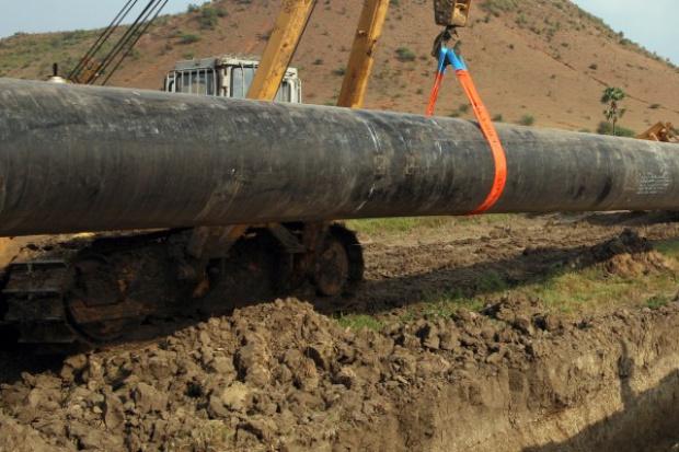 Kolejny ważny turecki gazociąg wyleciał w powietrze