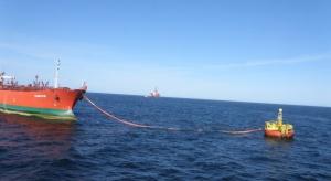 Lotos: przeładunek ropy na pełnym morzu