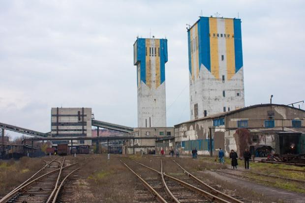 Ukrainie brakuje 10 mln ton węgla