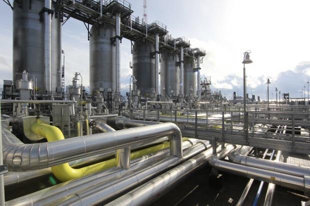 Nord Stream II to tylko kwestia czasu?