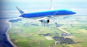KLM rozbudowuje swoją flotę
