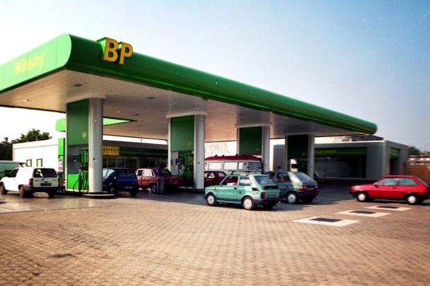 20 lat temu otwarto pierwszą stację BP w Polsce