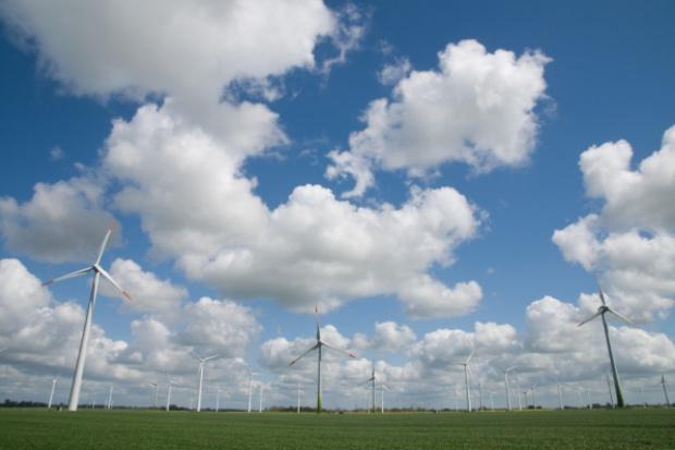 Konsorcjum Erbudu nie wybuduje wiatraków za 149 mln zł