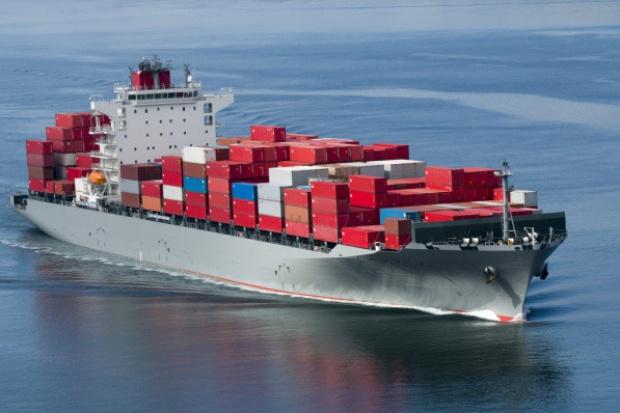 Armatorzy kontenerowi informują o stratach