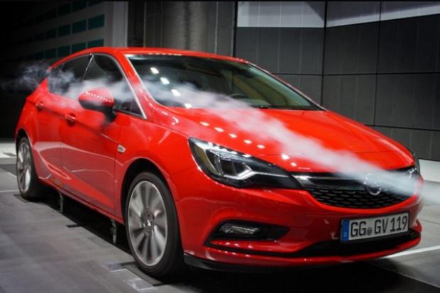 Nowa Astra - nacisk na aerodynamikę