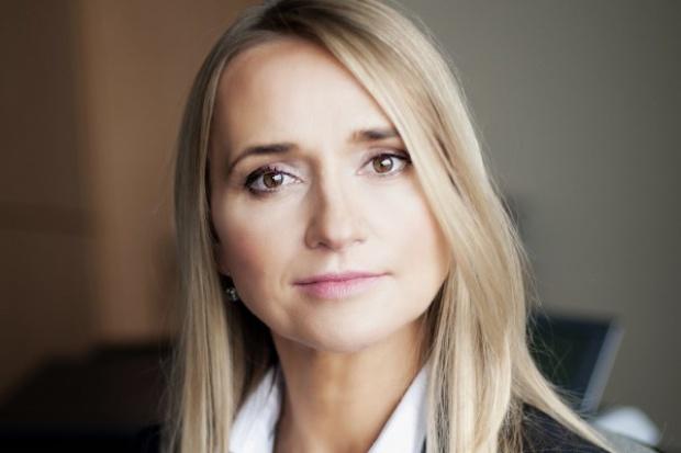 Joanna Makowiecka-Gaca już w pełni na czele Polimeksu