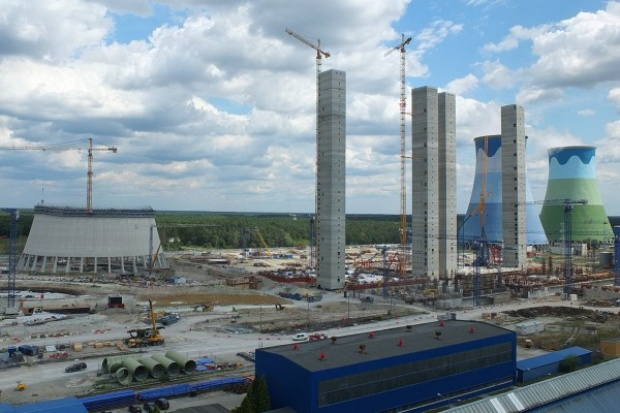 Awbud podwykonawcą przy blokach w Elektrowni Opole