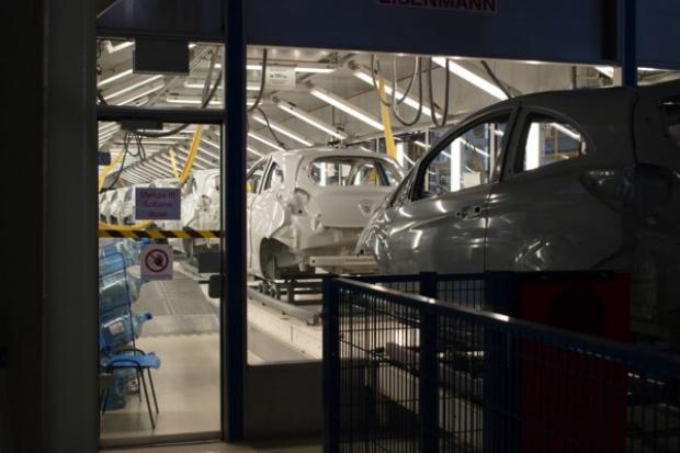 Większa produkcja aut w Polsce
