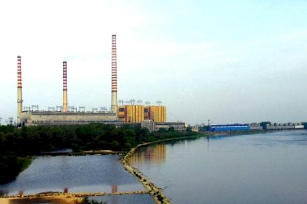 Upały ograniczyły dostępną moc elektrowni Kozienice