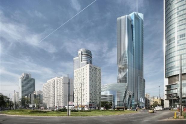 PHN i Hochtief nie wybudują razem wieżowca w Warszawie