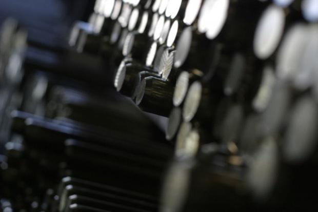 Prowincja Shaanxi che zredukować produkcję aluminium
