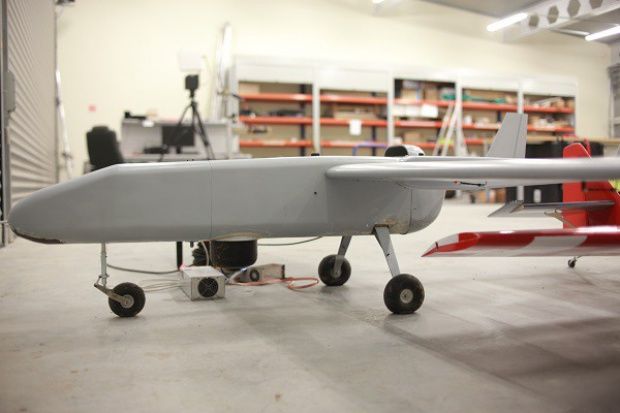 Krajowy dostawca dronów: możemy zaoferować MON także większe maszyny