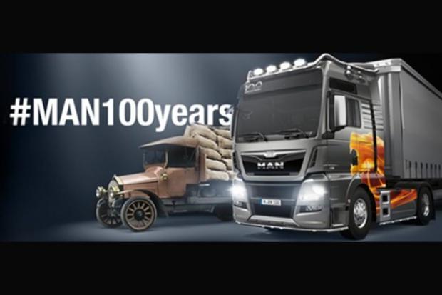 Popyt na nowe ciężarówki nie słabnie