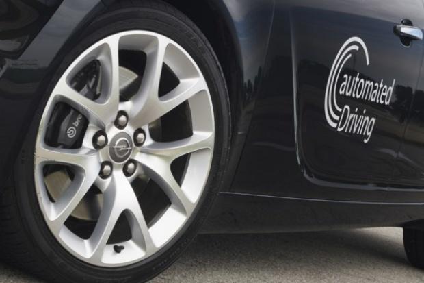 """Opel partnerem inicjatywy badawczej """"Ko-HAF"""""""