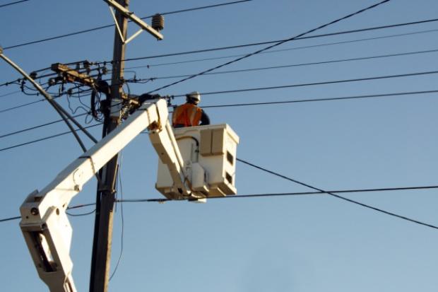 PSE wprowadziły ograniczenia w poborze energii w całej Polsce