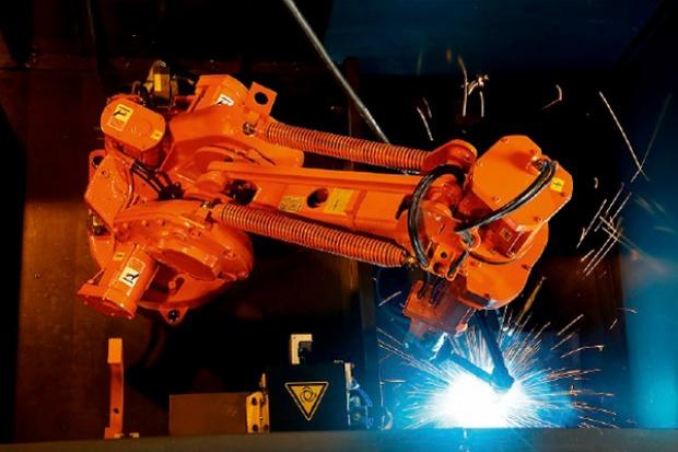 Roboty w typowych procesach i aplikacjach