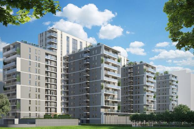 J.W. Construction rusza z inwestycją w Warszawie