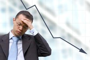 Recesja w Rosji pogłębia się