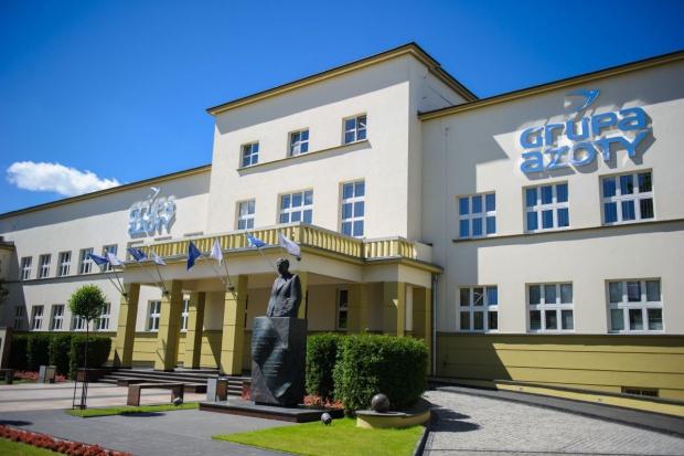 Grupa Azoty bije rekordy, akcje najdroższe w historii