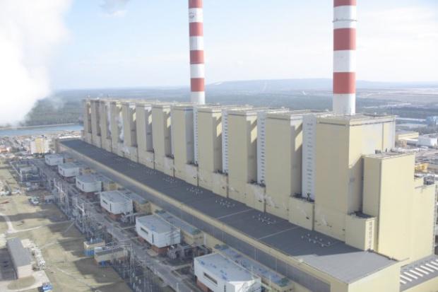 Elektrownia Bełchatów uruchamia trzy bloki