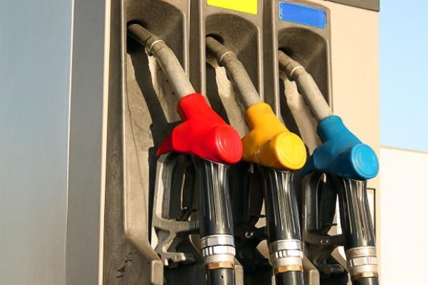 Ceny paliw w Polsce dalekie od średniej UE