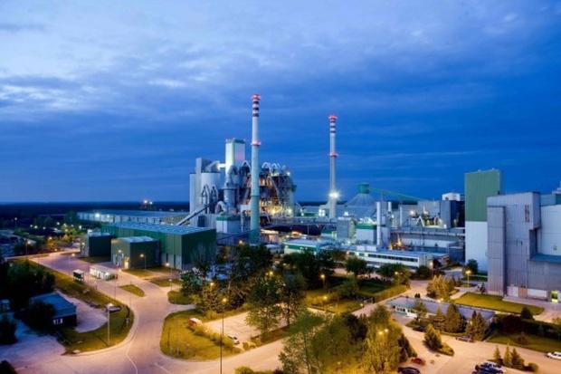 Przez niedobory energii elektrycznej może zabraknąć cementu