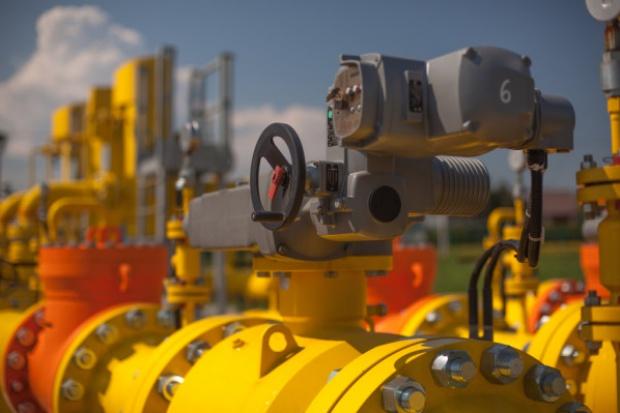 Na rynku gazu Towarowej Giełdy Energii padły rekordy