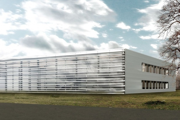 Strabag wybuduje siedzibę dla TRUMPF Polska