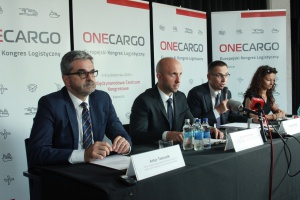 Zbliża się Europejski Kongres Logistyczny ONECARGO w Katowicach