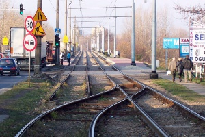 ZUE ma kontrakt na linię tramwajową w Warszawie