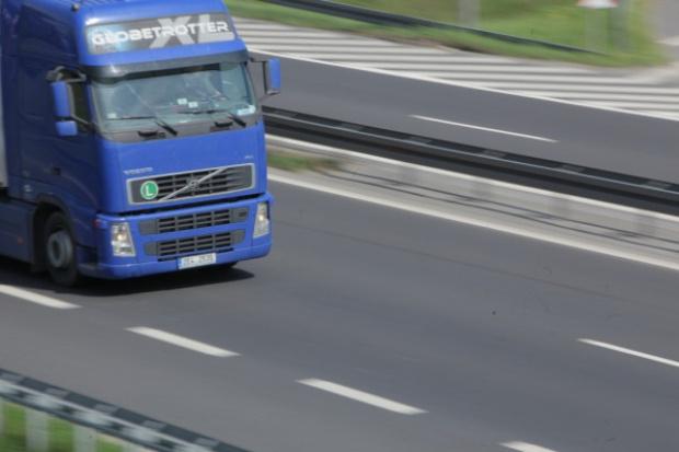Kierowcy ciężarówek w upały są gorzej traktowani niż psy?