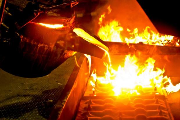 Tata Steel: Import, ceny energii i silny funt pogarszają wyniki