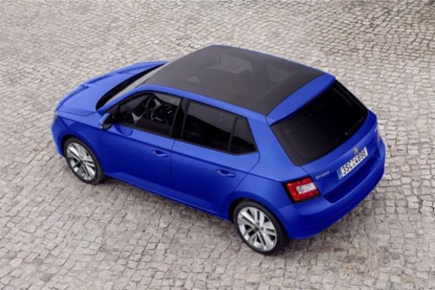 Skoda sprzedała w Chinach 1,5 mln aut