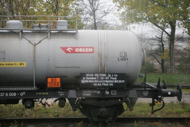 Orlen odkupił zapasy za ponad 2,6 mld zł