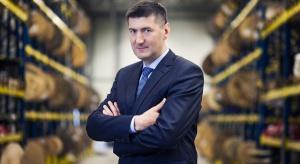 Grodno planuje rozbudowę sieci i chce być na GPW w 2015