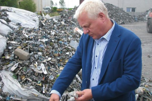 Wolff, MetalCo: problemy z dostępnością surowców zmniejszają rentowność