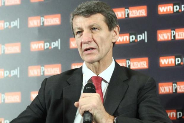 Czerwiński, MSP: łączenie energetyki z górnictwem jest właściwe