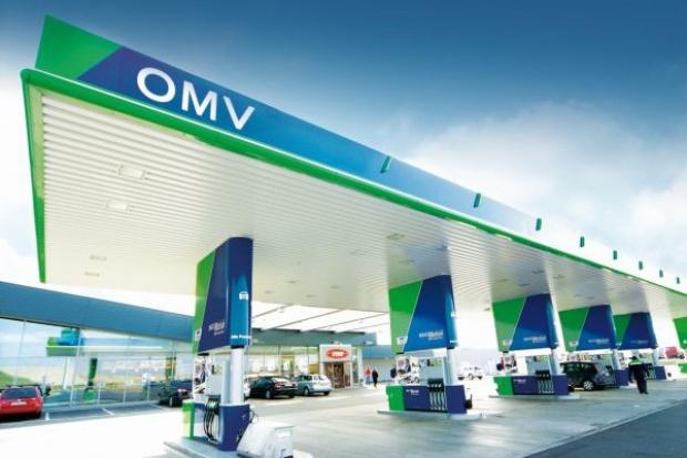 Wzrost produkcji i zysków OMV