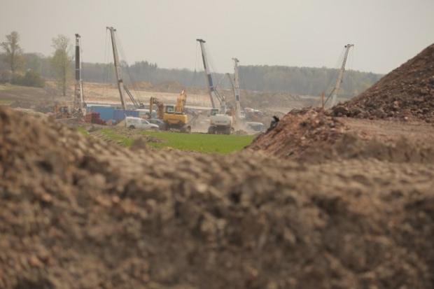 Pięć ofert na budowę obwodnicy Kolbuszowej i Weryni