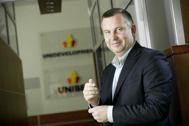 Unibep zdobył kolejny duży kontrakt na Białorusi