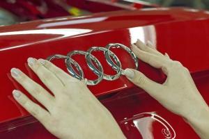 LG Chem i Samsung SDI inwestują w produkcję ogniw dla Audi