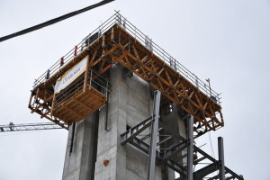 Ulma wciąż czeka na ożywienie w polskiej budowlance