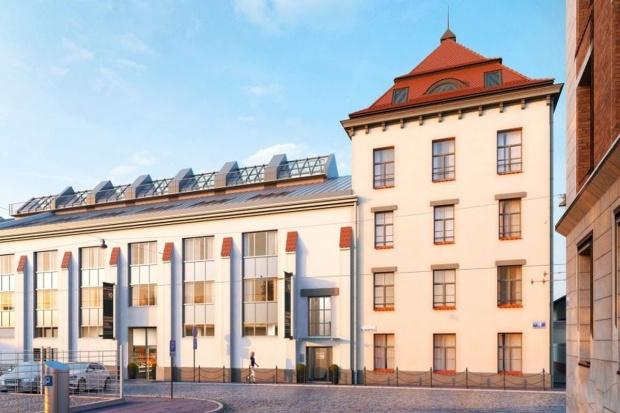 Mostostal W-wa zamieni dawną elektrownię w mieszkania