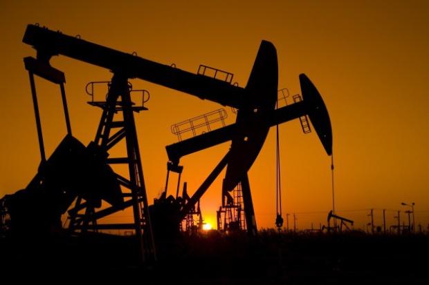 Amerykańska ropa blisko sześcioletniego minimum