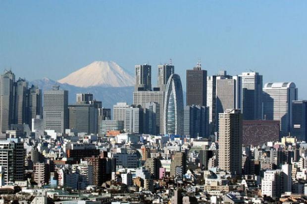 Japonia. Ujemny wzrost gospodarczy w drugim kwartale