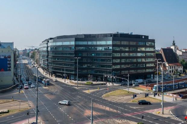 Skanska: kompleks biurowy we Wrocławiu w pełni gotowy