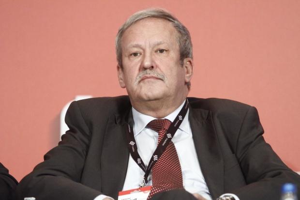 Janusz Steinhoff: trzeba zlikwidować trwale nierentowne kopalnie
