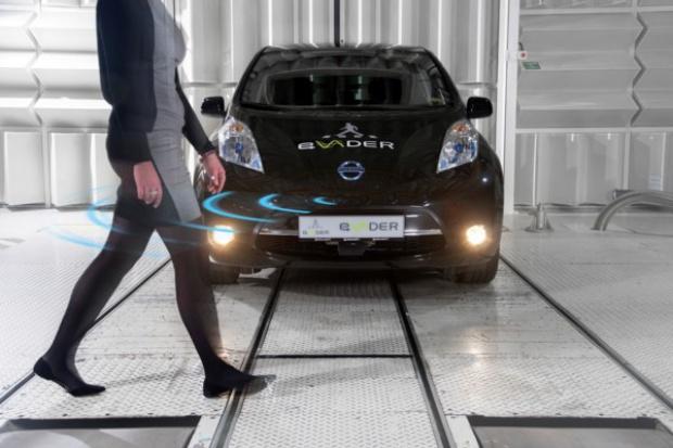 Jakie e-odgłosy dla e-samochodów?